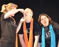 L'Habérézina - Spectacele à Musson 2014